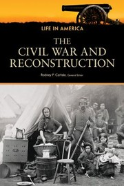 Cover of: The Civil War And Reconstruction