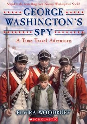 Cover of: George Washingtons Spy