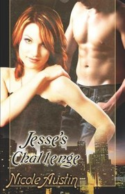 Cover of: Jesses Challenge