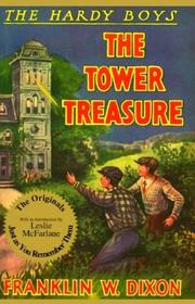 Cover of: The tower treasure