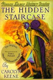 Cover of: The Hidden Staircase