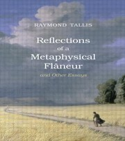 Cover of: Reflections of a Metaphysical Flaneur
