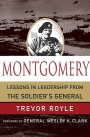 Cover of: Montgomery