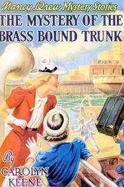 Cover of: The Mystery of the Brass Bound Trunk