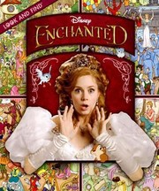 Cover of: Disney Enchanted
