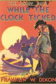 Cover of: While the Clock Ticked