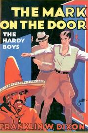 Cover of: The Mark on the Door