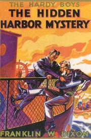 Cover of: The Hidden Harbor Mystery
