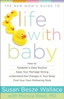 Cover of: The New Moms Guide To Life With Baby