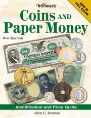 Cover of: Warmans Coins and Paper Money
