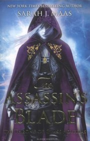 Cover of: The Assassins Blade