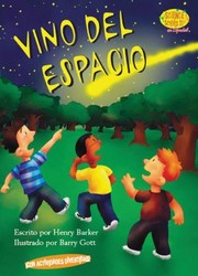 Cover of: Vino del Espacio  It Came from Outer Space