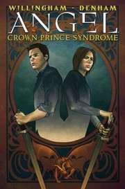 Cover of: The Crown Prince Syndrome