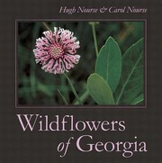 Cover of: Wildflowers Of Georgia