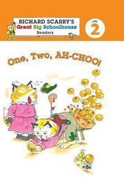 Cover of: Richard Scarrys Readers Level 2