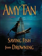 Cover of: Saving Fish from Drowning