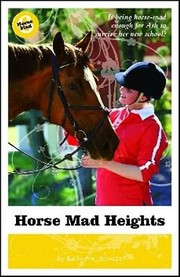 Cover of: Horse Mad Heights |