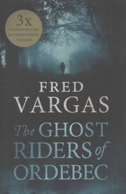 Cover of: The Ghost Riders Of Ordebec