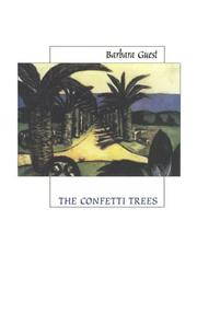 Cover of: The Confetti Trees
