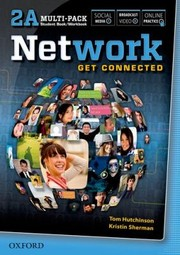Cover of: Network 2 Multipack A