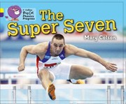 Cover of: The Super Seven