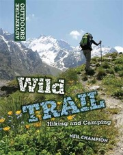 Cover of: Wild Trail