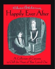 Cover of: Chas Addams Happily Ever After