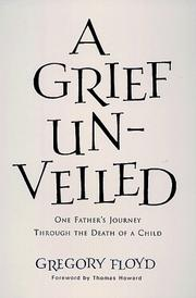 Cover of: A grief unveiled