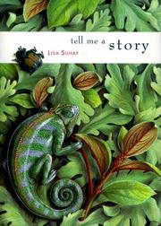 Cover of: Tell Me a Story | Lisa Suhay