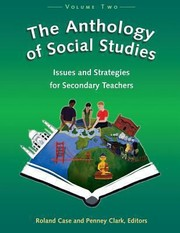 Cover of: The Anthology of Social Studies