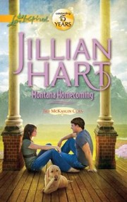 Cover of: Montana Homecoming