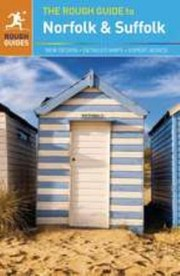 Cover of: The Rough Guide To Norfolk Suffolk