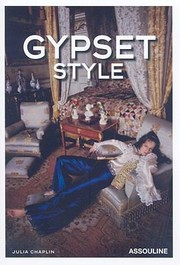Cover of: Gypset Style