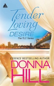 Cover of: Tender Loving Desire