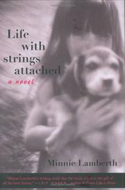 Cover of: Life With Strings Attached by Minnie Lamberth