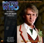 Cover of: Kiss of Death