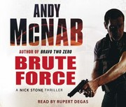 Cover of: Brute Force Andy McNab
