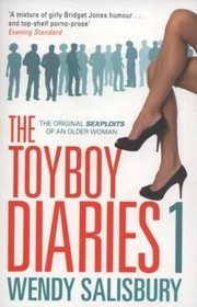 Cover of: The Toyboy Diaries 1