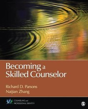 Cover of: Becoming A Skilled Counselor