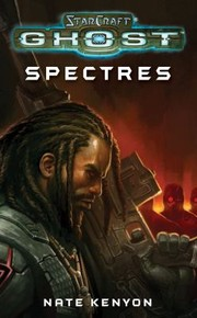 Cover of: Spectres