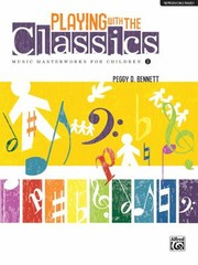 Cover of: Playing with the Classics Vol 2