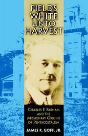 Cover of: Fields white unto harvest