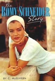 Cover of: Romy Schneider Story