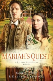 Cover of: Mariahs Quest