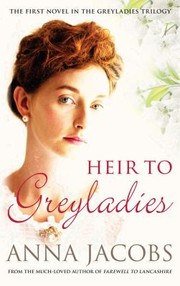 Cover of: Heir to Greyladies