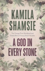 Cover of: A God in Every Stone