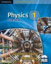 Cover of: Physics 1 for OCR