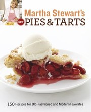 Cover of: Martha Stewarts New Pies and Tarts