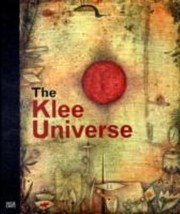 Cover of: The Klee Universe