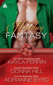 Cover of: Holiday Fantasy
